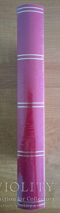 Альбом/Кляссер 30 листов/60 страниц Leuchtturm А4, фото №4