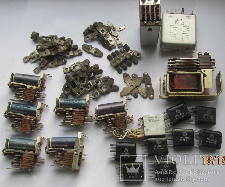 какое оборудование в каких радиодеталях есть серебро фото праздник