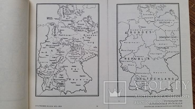 Каталог Монети Німеччини 1800-1974рр., ксерокс, фото №4