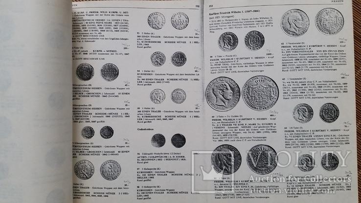 Каталог Монети Німеччини 1800-1974рр., ксерокс, фото №7