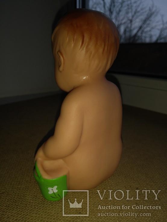 Плачущий Мальчик Загреб Югославия середина ХХ-го века высота - 13.5см., фото №10
