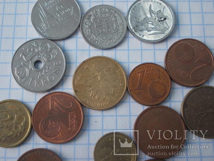 15 монет мира, фото №5