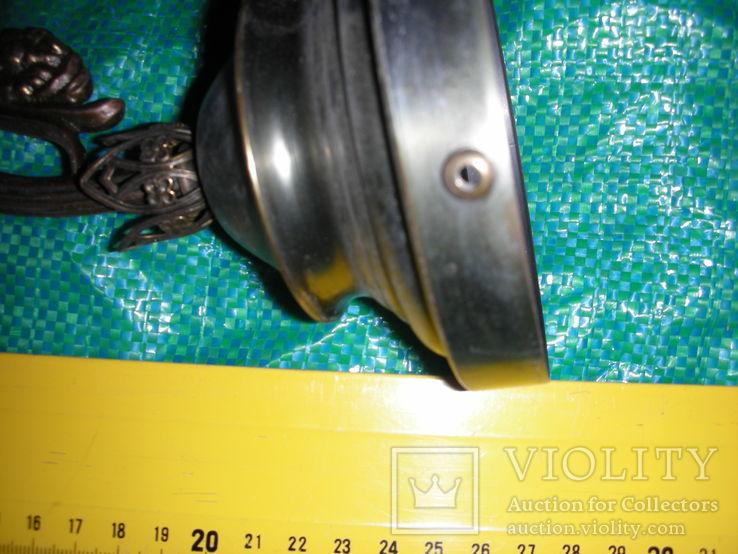 Детали,запчасти для люстр,бра,бронза ,латунь(4), фото №6