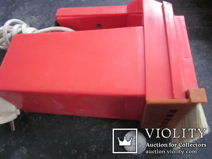 Бытовой отпариватель загрязнений., фото №6