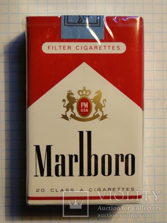 мальборо сигареты в мягкой пачке купить в москве