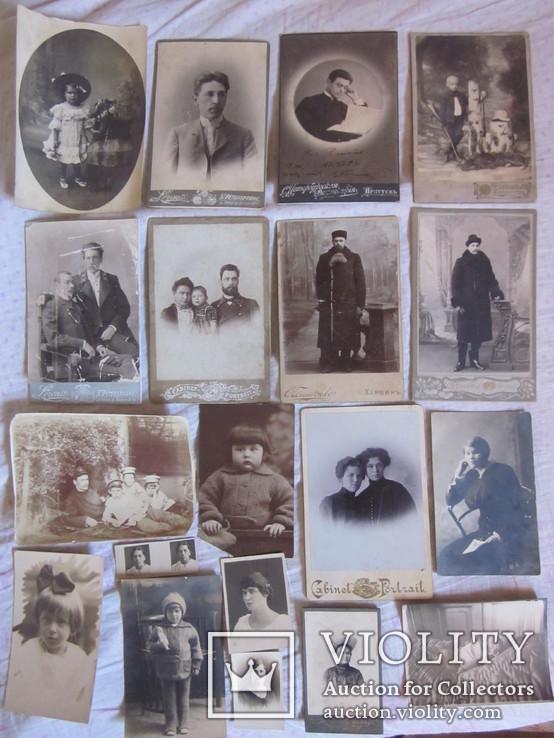 Фотоальбом семьи служащего КВЖД., фото №2