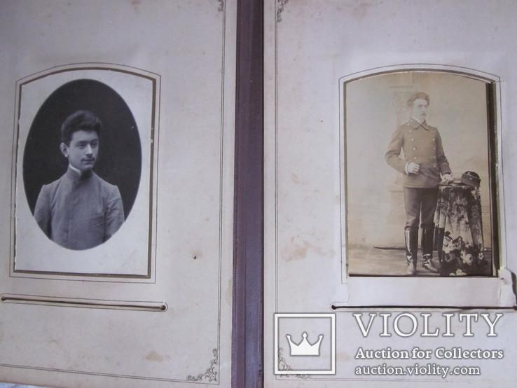 Фотоальбом семьи служащего КВЖД., фото №11