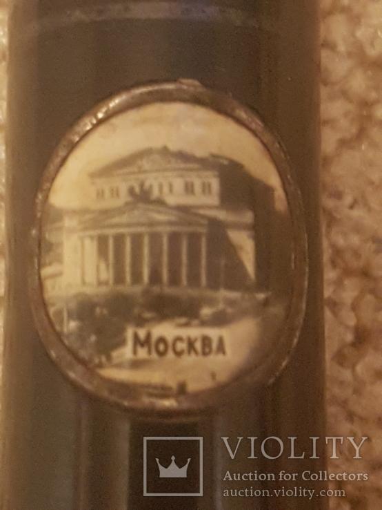 Маникюрный набор Москва СССР, фото №8
