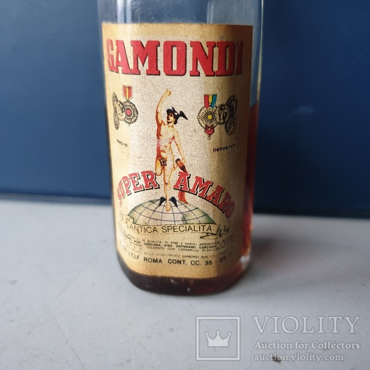 Super Amaro 27% 0.035l, фото №3