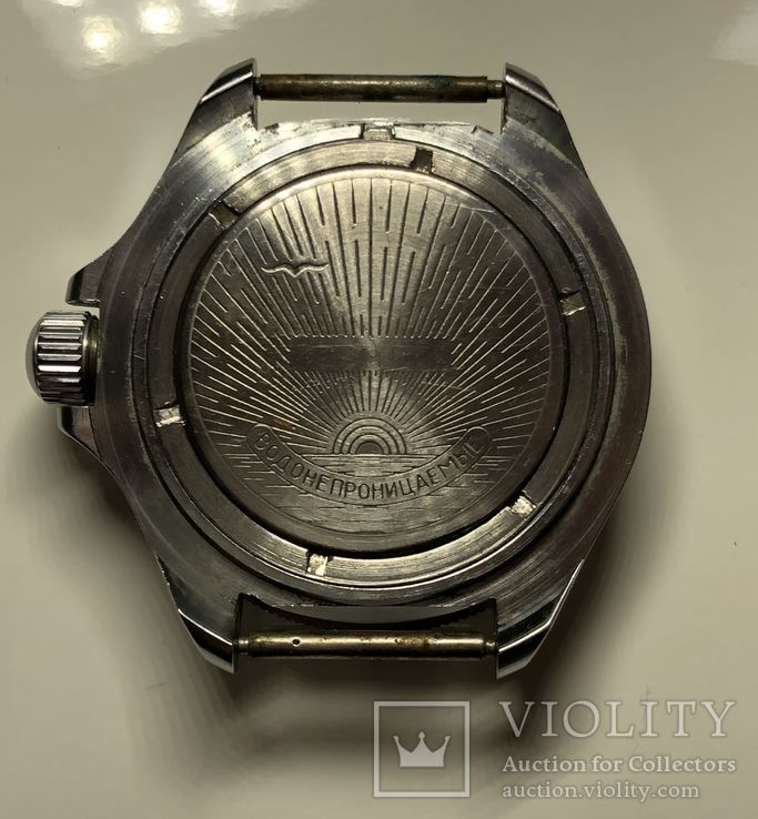 """Часы наручные """"Командирские"""", фото №6"""