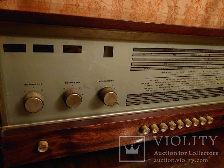 "Радиоприемник "" Эстония стерео "", фото №4"