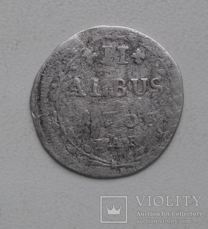 2 альбуса 1703, фото №3