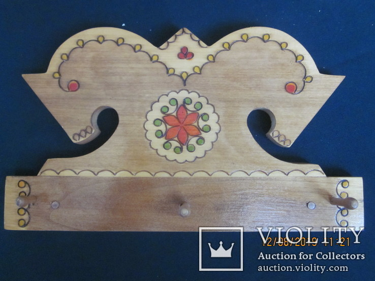 Декоративные кухонные доски. Ручная роспись., фото №7