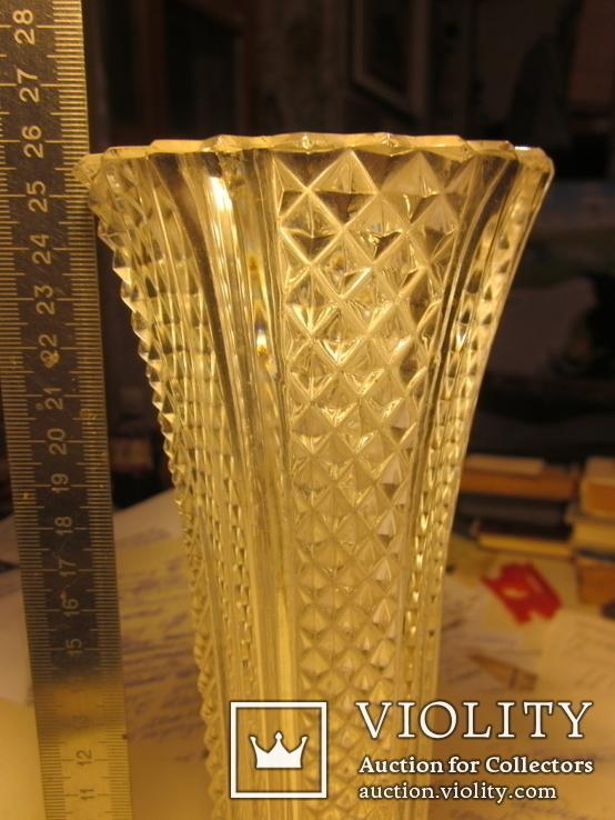 Богемская вазочка., фото №3