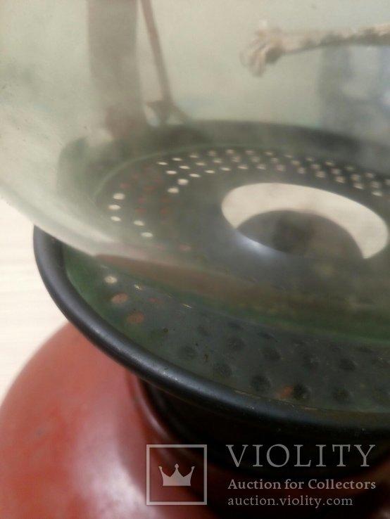 Новая Керосиновая Лампа, фото №6