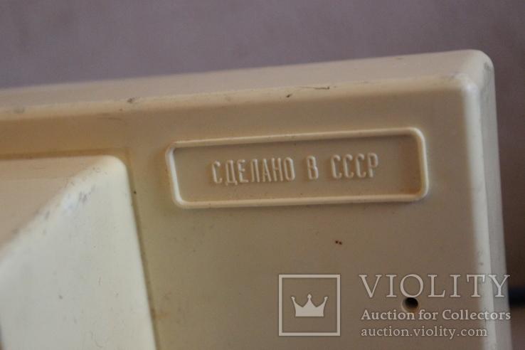 Настольные часы Электроника 7-21-01, фото №7