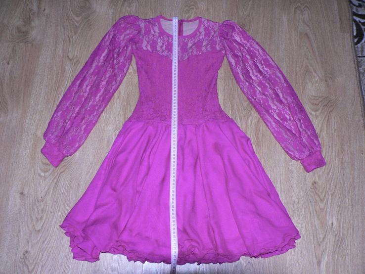 Бальное платье, фото №2