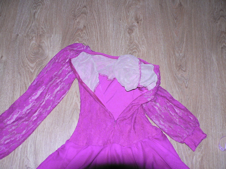 Бальное платье, фото №7