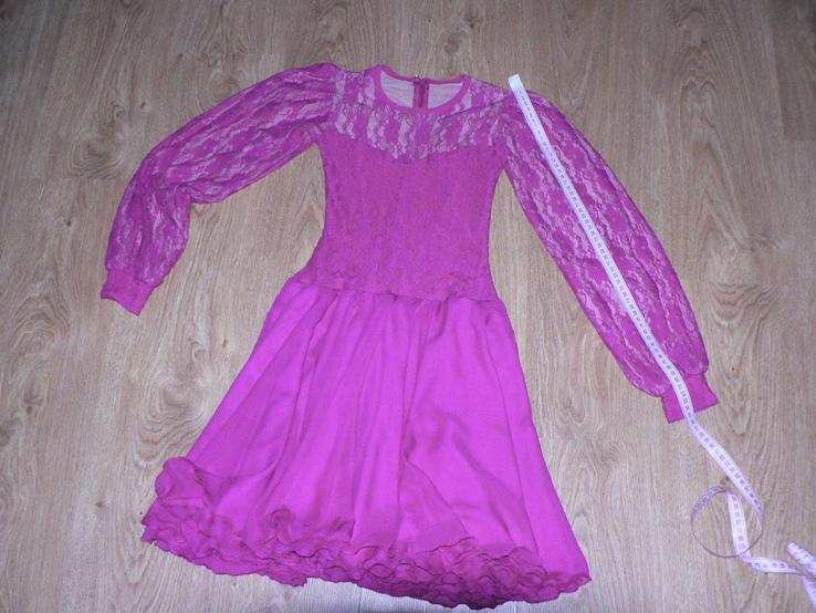 Бальное платье, фото №9