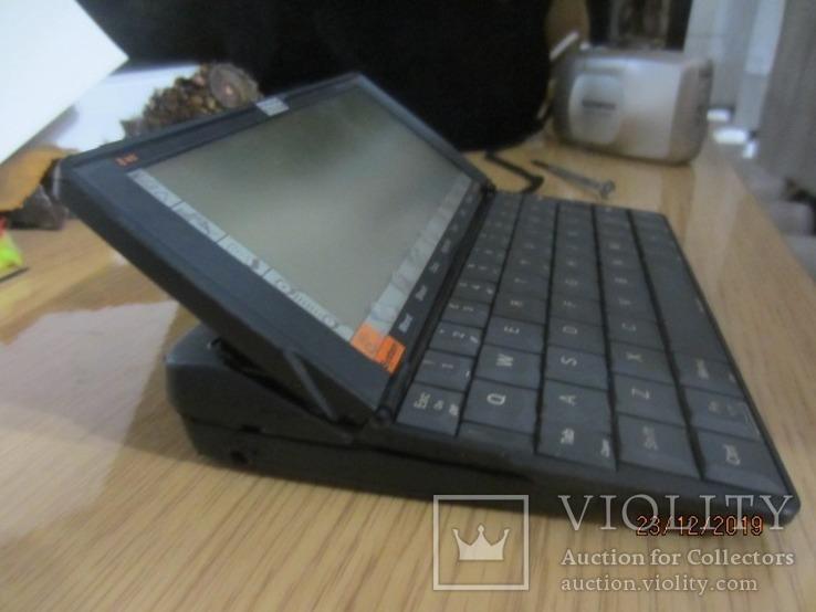 Портативный компьютер PSION Series 5 cena, фото №7