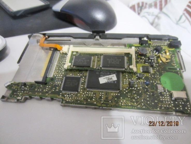 Портативный компьютер PSION Series 5 cena, фото №9