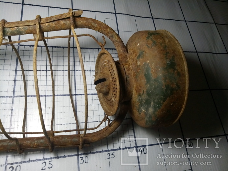 Лампа СССР, фото №4