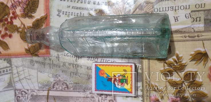 Пляшка з оцту, фото №2