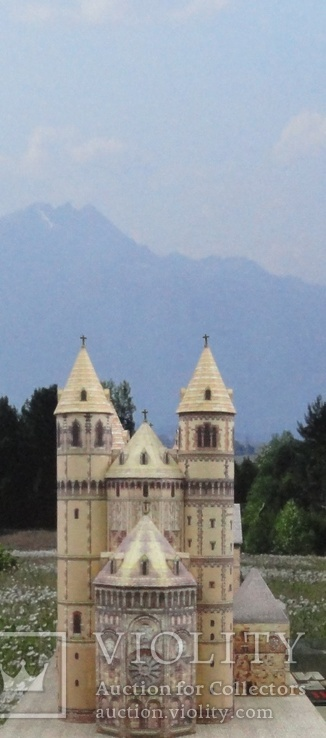 Собор в г.Вормсе Германия, фото №5