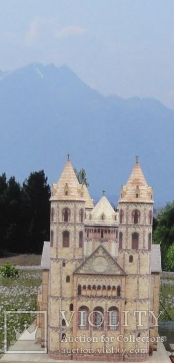 Собор в г.Вормсе Германия, фото №6