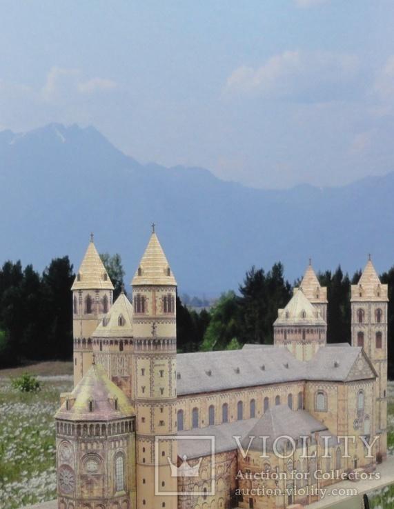 Собор в г.Вормсе Германия, фото №8