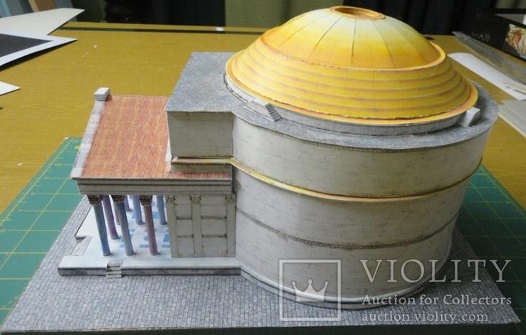 Пантеон г.Рим, фото №5