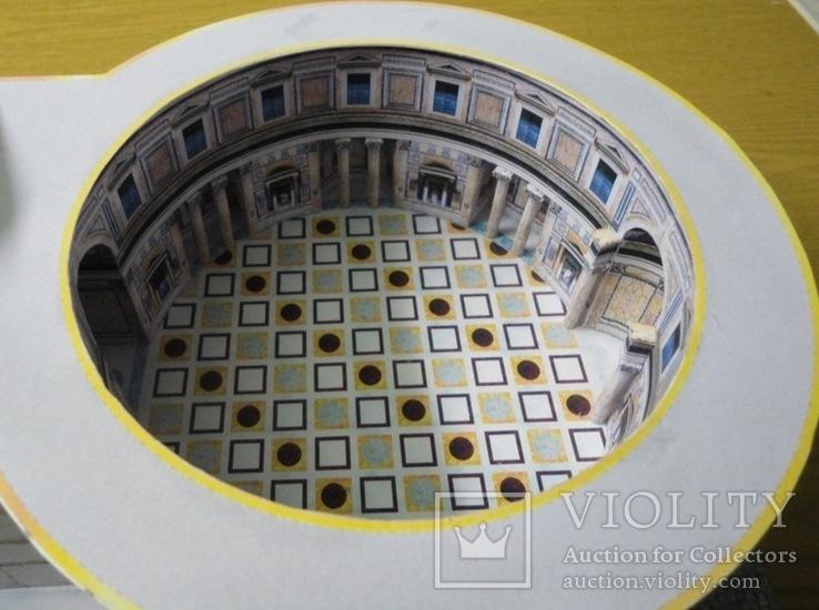 Пантеон г.Рим, фото №9