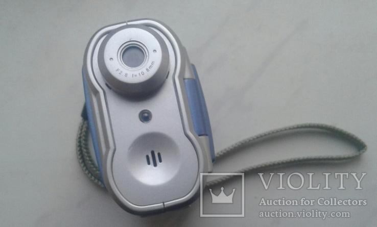 Цифровая маленькая камера, фото №3