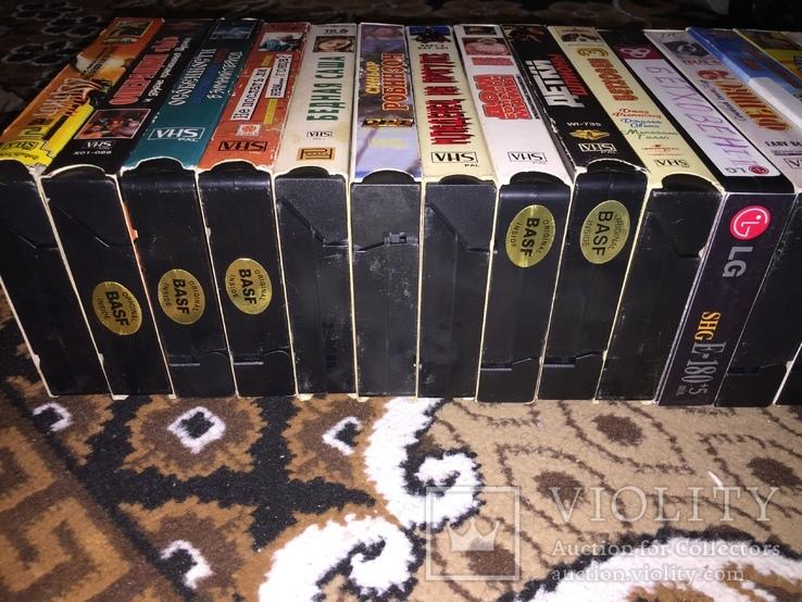 Видеокассеты, 23 шт. комедии, фото №5