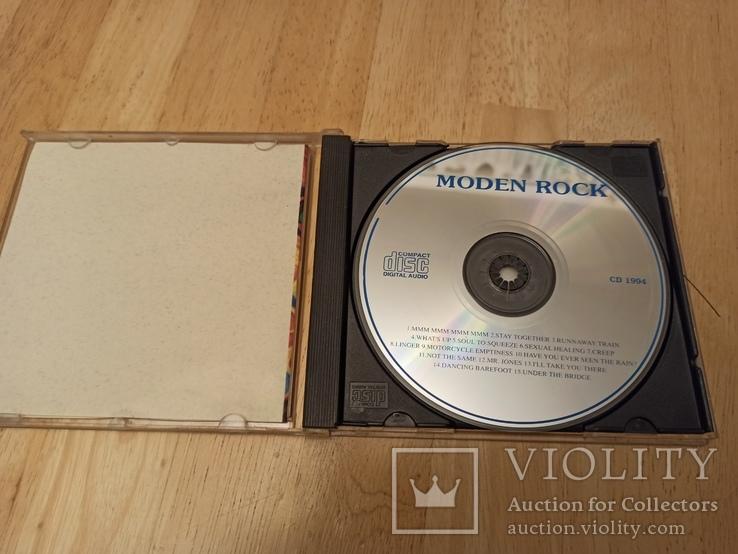 Modern Rock, фото №4