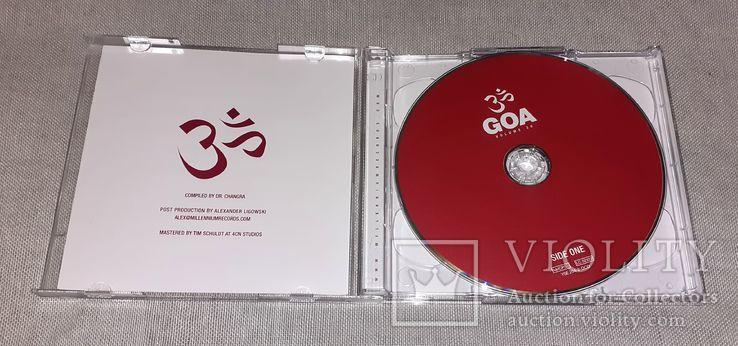 CD Goa 30 Psy-Trance, фото №4