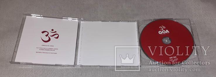 CD Goa 30 Psy-Trance, фото №5