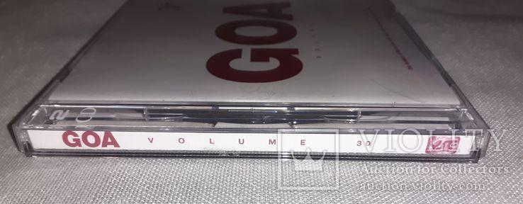 CD Goa 30 Psy-Trance, фото №7