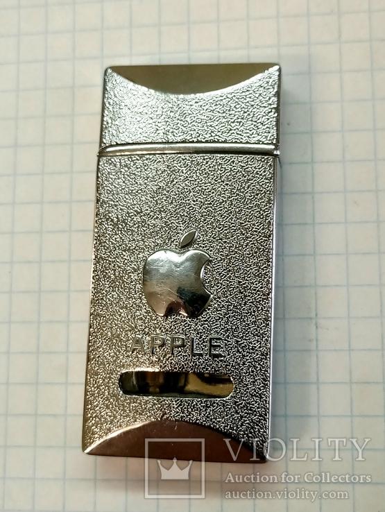 Зажигалка Apple, фото №2
