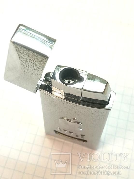 Зажигалка Apple, фото №3