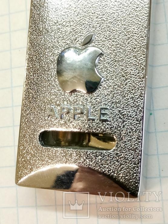 Зажигалка Apple, фото №6