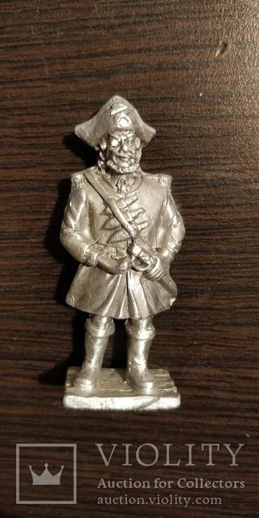 Скульптура пирата, фото №2