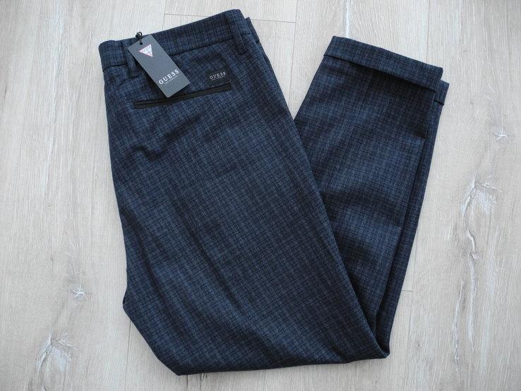 Штаны брюки Слаксы Guess 34/30 ( Новое )