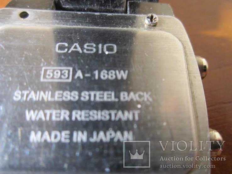 Мужские часы Casio ИМИТАЦИЯ, фото №8