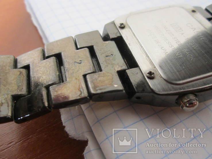 Мужские часы Casio ИМИТАЦИЯ, фото №9