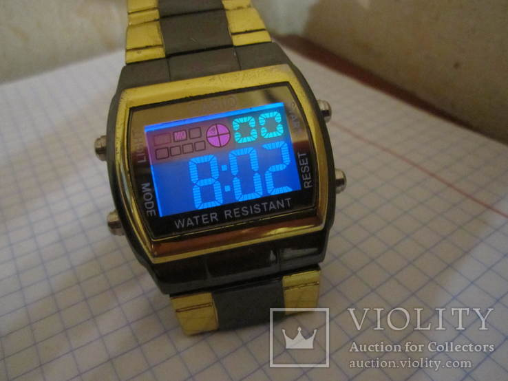 Мужские часы Casio ИМИТАЦИЯ, фото №10