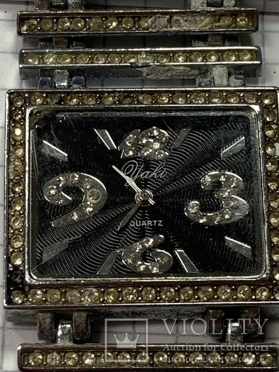 Часы наручные EYKI Женские рабочие, фото №2