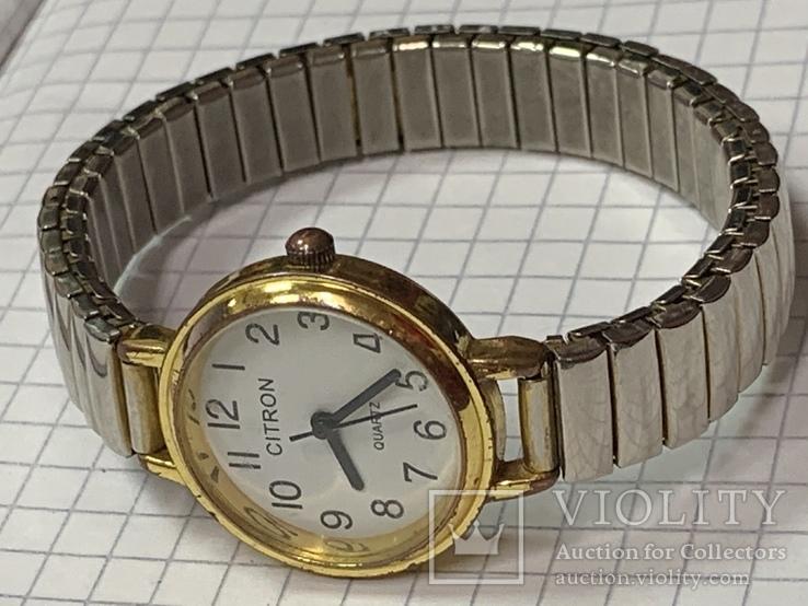 Наручные часы CITRON Рабочие, фото №2