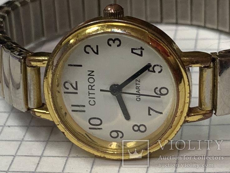 Наручные часы CITRON Рабочие, фото №3