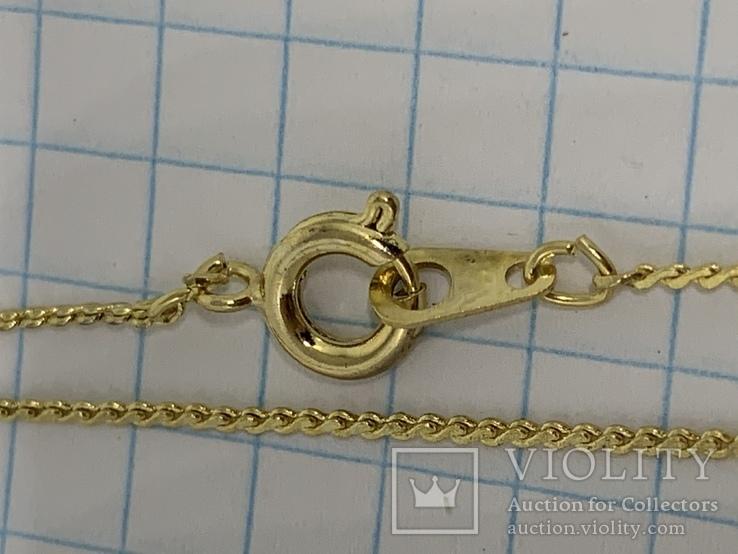 Винтажный эмалевый кулон Клуазоне, фото №7